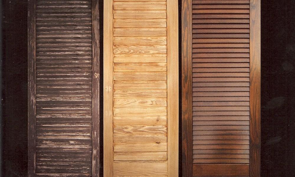 restaurio legno infissi